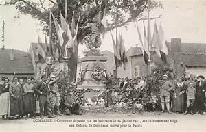 Dombasle Sur Meurthe : monument aux morts de 1870 place de la libert dombasle sur meurthe ~ Medecine-chirurgie-esthetiques.com Avis de Voitures