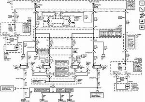2003 Chevy Silverado Wiring Harness To Fuse Box Diagram