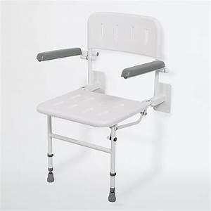 Siege De Douche : si ge de douche avec dossier assise pleine collection ~ Melissatoandfro.com Idées de Décoration