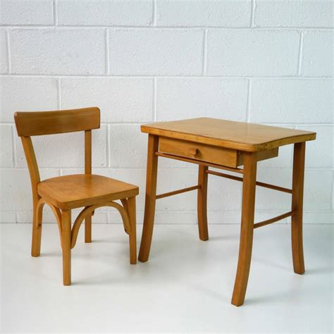 bureau baumann baumann bureau chaise la marelle mobilier et déco