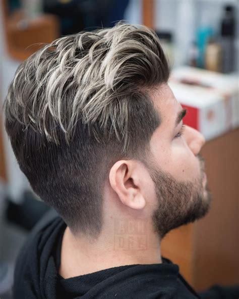 Nice 65 Easy Highlights On Dark Hair Designs Reveal The