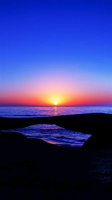 sunset backgrounds gods creations sunset background