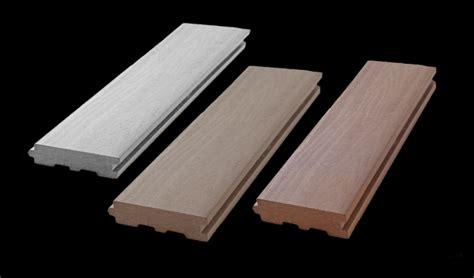 Aeratis Decking Weathered Wood by Aeratis Pvc Porch Flooring Homebuilding