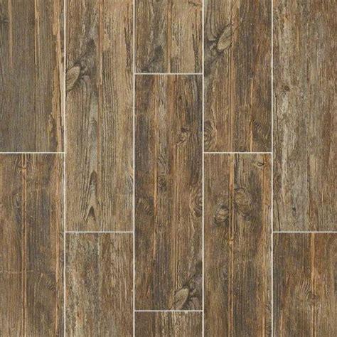 Shaw Dodge City Smokehouse Tile Flooring