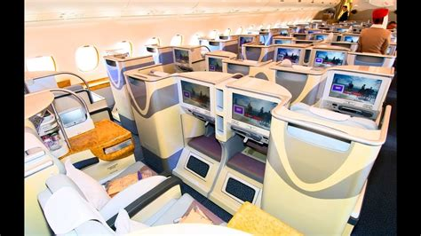 Best Business World S Top 10 Best Business Class On Airlines 2014 From