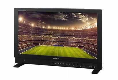 Sony Professional Pro Monitor Broadcast 4k Monitors