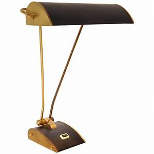 desk lamp by eileen gray for jumo france circa 1940 for With jessie 1 light table lamp
