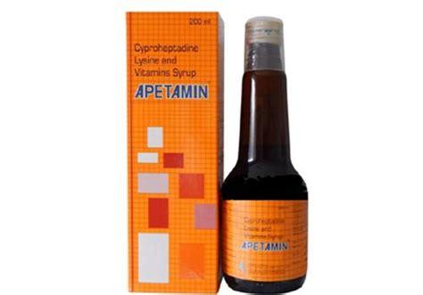 Where To Buy Apetamin Vitamin Syrup