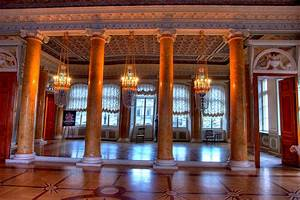 loveisspeed.......: The Stroganov Palace is a Late Baroque ...