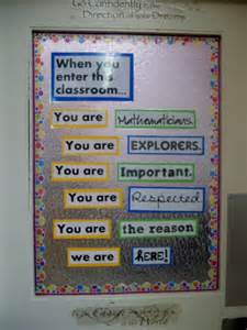 Image of: Classroom Decoration Idea High School Nice Decoration Classroom Decorating Ideas To Create Your Own Classroom