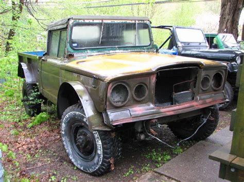 kaiser jeep lifted m715 kaiser jeep parts html autos post