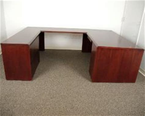steelcase u shaped desk steelcase walden u shaped desk consolidated business