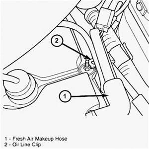 2003 Dodge Neon Camshaft Positioning Sensor I Just Bought