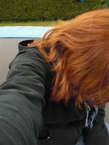 Haare Blondieren Natürlich : rote haare blondieren rat im forum auf m ~ Frokenaadalensverden.com Haus und Dekorationen