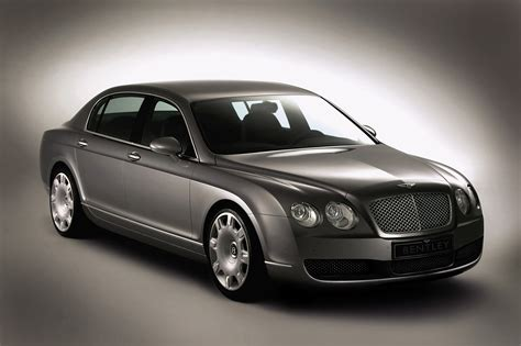Bentley Flying Spur Picture by 2005 Bentley Continental Flying Spur Picture 39492