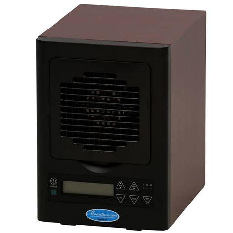 best fan and air purifier six stage hepa filter portable electronic air purifier