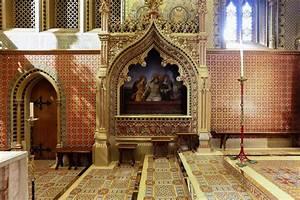 St Giles R  C  Church  Cheadle  Staffordshire