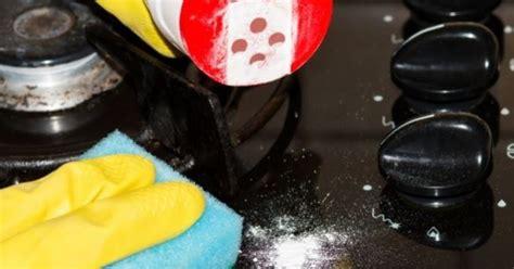 nettoyer la cuisine 10 astuces pour nettoyer facilement sa plaque de cuisson