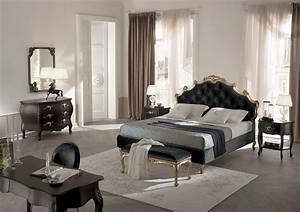 meubles baroques meubles sur mesure hifigeny With chambre a coucher baroque