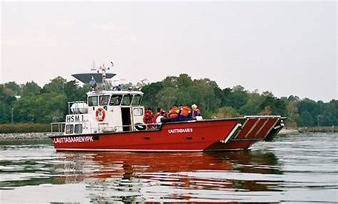 Fireboat For Sale by March 2007 News Page 3