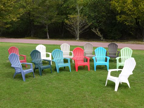 real comfort adirondack patio chair 楽天市場 garden furniture アディロンダック チェアー プラスチック製 アメリカ製 real