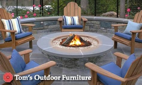 tom s outdoor furniture in redwood city california groupon