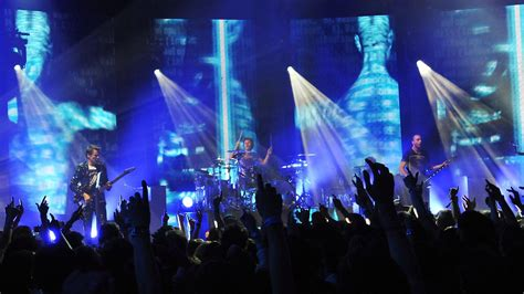 concert review  survived muse  nyc