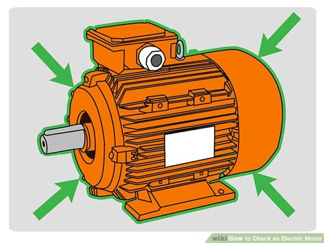 The Easiest Way Check Electric Motor Wikihow