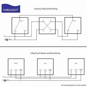 Beautiful Wiring Diagram Intermediate Light Switch  Diagrams  Digramssample  Diagramimages