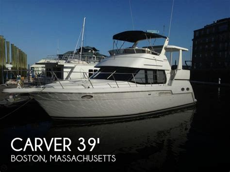 Carver Yacht Boats by Carver 356 Motor Yacht Boats For Sale Boats