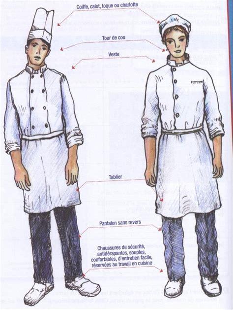 tenue cuisinier professionnel ziloo fr