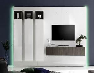 Meuble Tv Design Pas Cher : meuble tv mobalpa ~ Teatrodelosmanantiales.com Idées de Décoration
