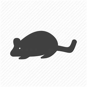 Rodent Mouse Icons – free icons