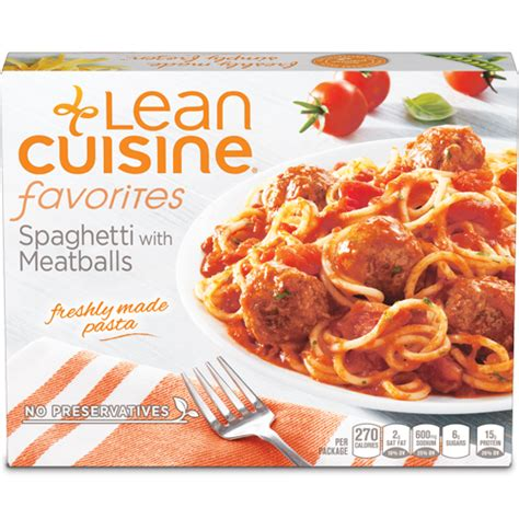 lea cuisine weight watchers points for lean cuisine spaghetti berry