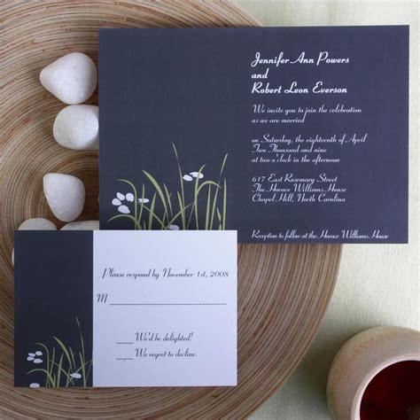 Wedding Invitation Sets Australia