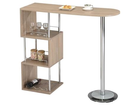conforama table bar cuisine simple superior table de bar haute conforama table haute