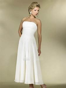 white satin wedding dress simple dress with beading belt With simple white dress for wedding