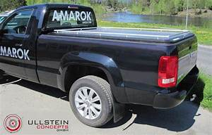 Vw Amarok Single Cab : cover vw amarok single cab ullstein concepts ~ Jslefanu.com Haus und Dekorationen