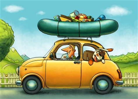 travel bureau car car travel