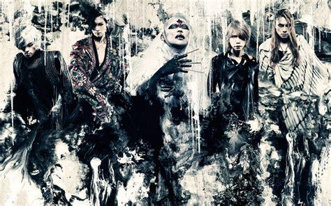 Dvd Ada Band Quot dir en grey new single new live dvd bd new domestic tour