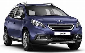 Novedades  Peugeot 2008 Llega A Argentina En 2016
