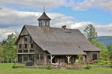 manchester sales barn manchester vt barn style home traditional exterior