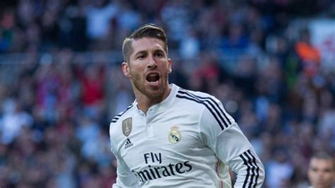 Sergio Ramos Hairstyle 2017 (Perspective 17)   HairstylesMill