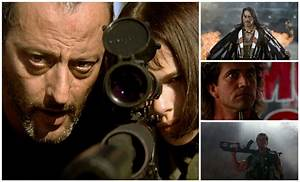 Top 11 Badass Movie Characters You Dont Want To Mess With