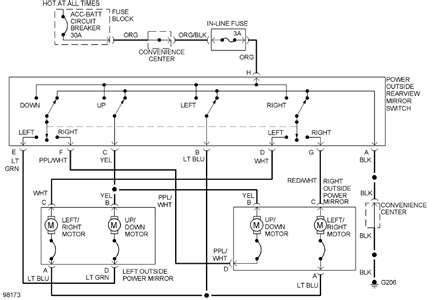 Automotive Wiring Diagram 1993 Chevy by I Need A Complete Wiring Diagram For A 93 Chevy G20 With A