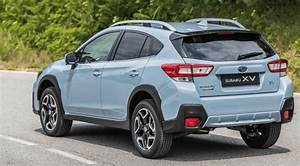 When Will The 2020 Subaru Crosstrek Hybrid Be Released