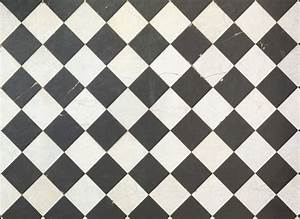 Floorscheckerboard0035 free background texture marble for Black and white checkered tile bathroom