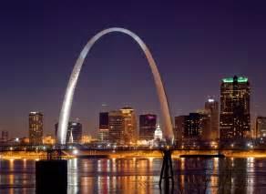 Saint-Louis Arch