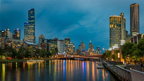 Melbourne Wallpaper Hd Wallpapers13com