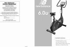 Fitness Quest 6 0u Users Manual Nb 6 0u 6  25  04